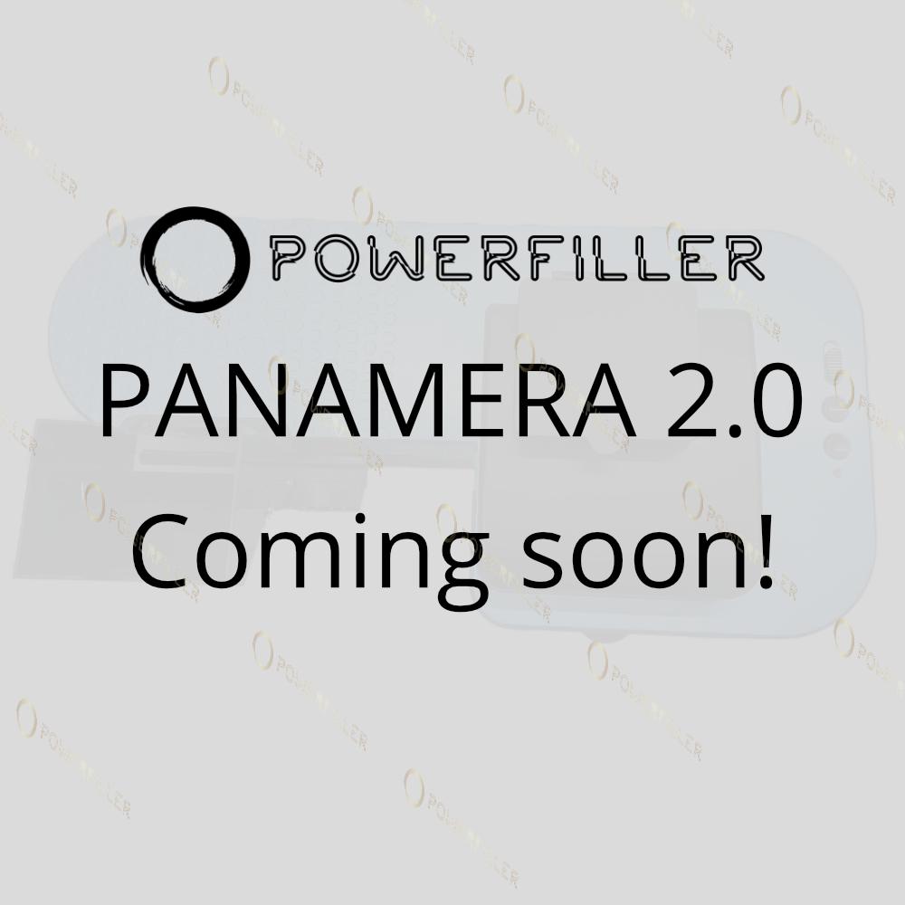 Panamera Powerfiller 2.0 - elektrische Stopfmaschine (coming soon)