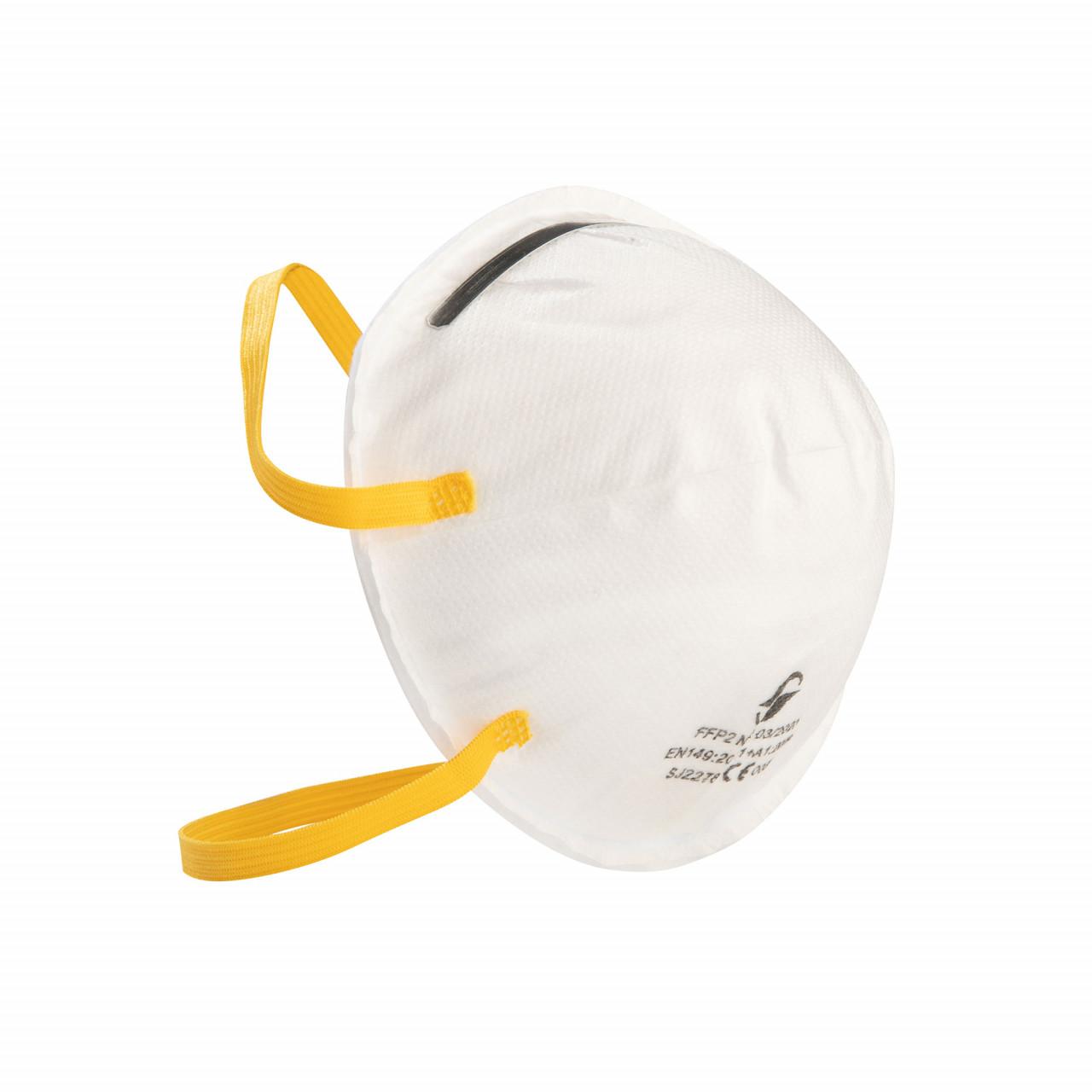 Atemschutzmaske FFP2 | Vorratspack | partikelfiltrierender Atemschutz | hochwertig, geprüft & zuver