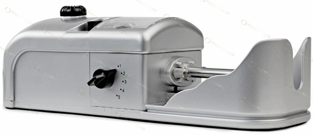 Silver Line - elektrische Stopfmaschine