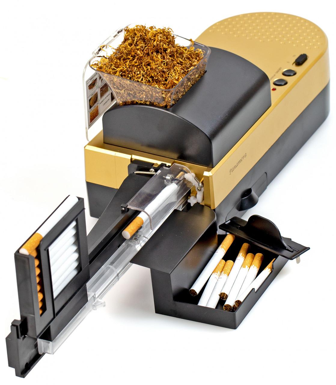 Vorführgerät Panamera Powerfiller - elektrische Stopfmaschine
